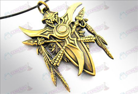 World of Warcraft Accessories Night Elf Necklace