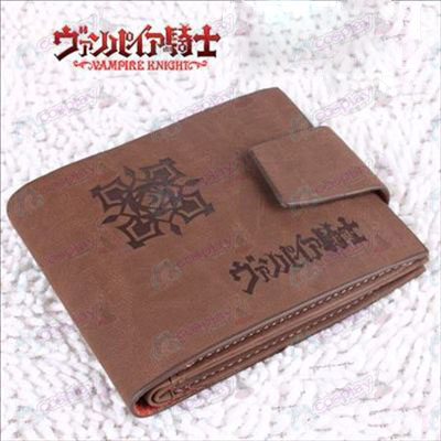 Vampire knight Accessories Wallets