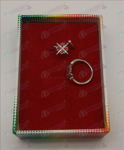 Vampire knight Accessories ring (a)