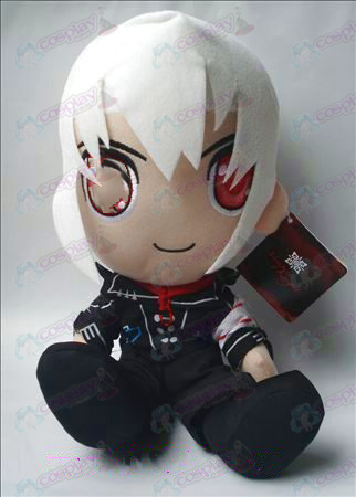 Plush Vampire knight Accessories