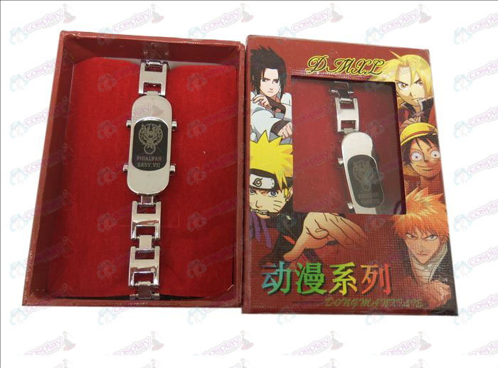 DFinal Fantasy Accessories skateboard strap