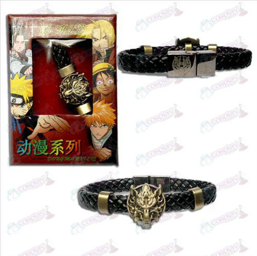 Final Fantasy Accessories Langtou punk strap