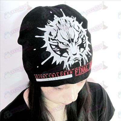 Final Fantasy Accessories Winter Hats