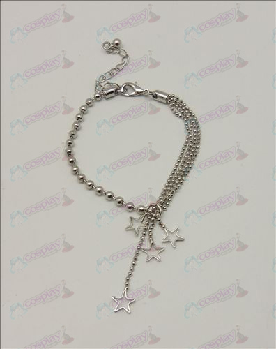 Lucky Star Accessories Bracelet (hollow) Box
