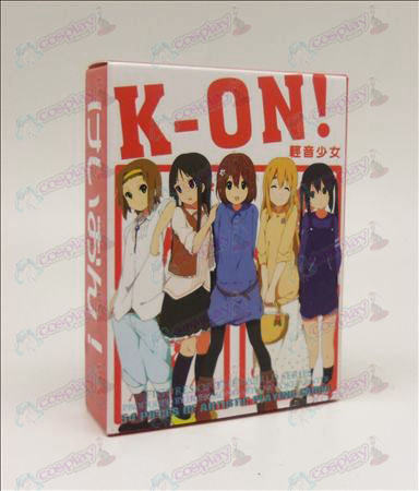 Hardcover edition of Poker (K チ6ᄂ7チ6ᄂ7Accessories-On! Accessories)