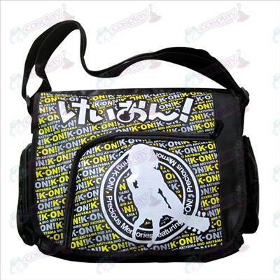 37-K-On! Accessories big bag