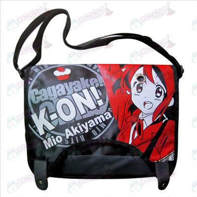 39-K-On! Accessories big bag
