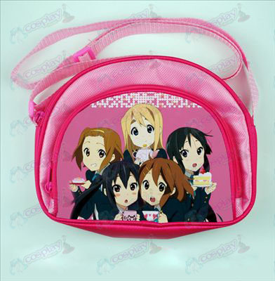 K-On! Accessories small satchel XkB047