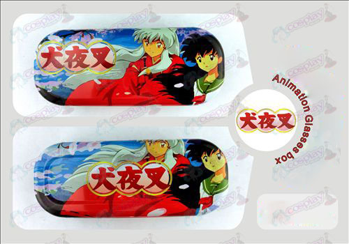 InuYasha Accessories Glasses Case
