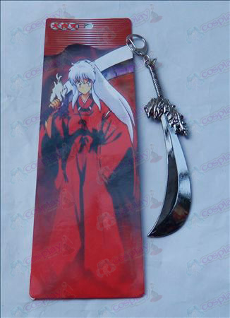 InuYasha Accessories buckle knife (15cm)