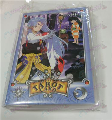 InuYasha Accessories Mysterious Tarot