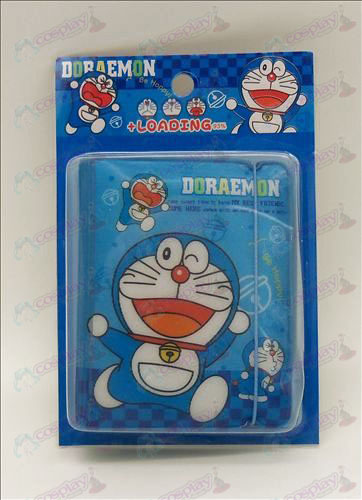 (Thick card sets this) Doraemon A