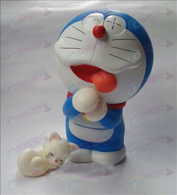 New Doraemon doll