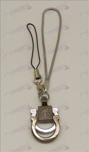Blister Death Note Accessories Strap