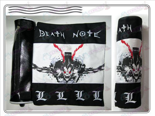 Death Note Accessories New Scroll Pen