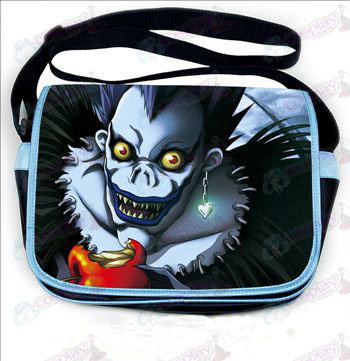 Death Note Accessories colored leather satchel 537