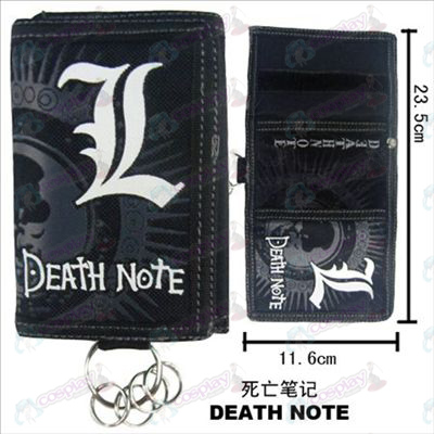 24-103 needle edging triple pack 02 # Death Note Accessories