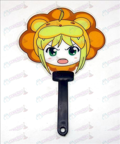 Anime fan PP-22