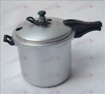 Pressure cooker lighter (color)