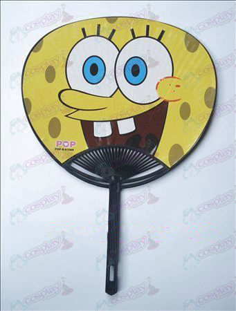 SpongeBob SquarePants Accessories cool fan