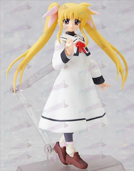 figma-062 Buffett ᄀᄂ T ᄀᄂ Harlow temperature - Uniform Edition (15cm)