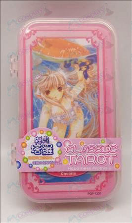 Chobits Accessories Tarot