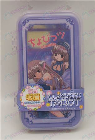 Chobits Accessories Tarot (2)