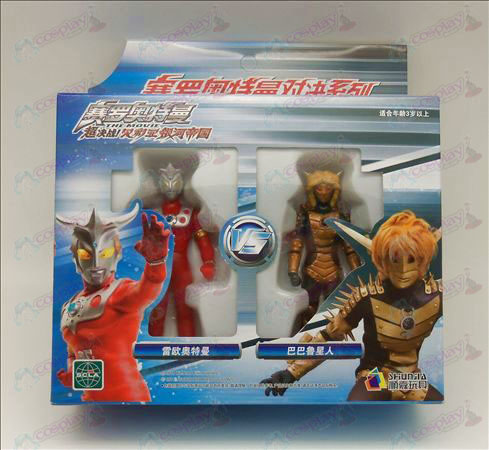 Genuine Ultraman Accessories67648