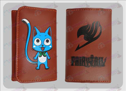 Fairy Tail Accessories multifunction cell phone package 014