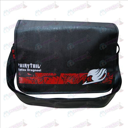 68-19 Messenger Bag Fairy Tail Accessories