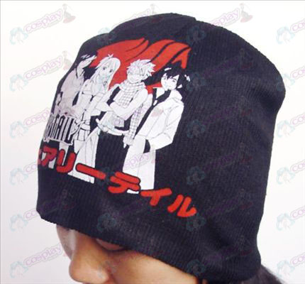 Fairy Tail Accessories Winter Hats