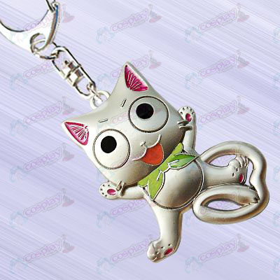 Fairy Tail Accessories-Abi hanging buckle