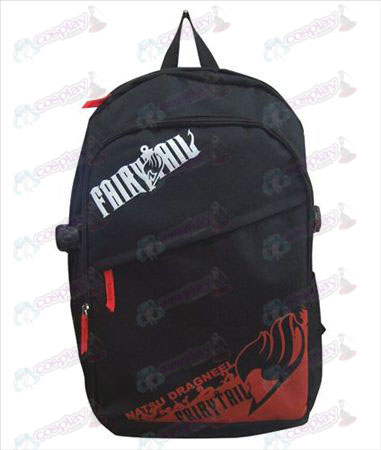 68-08 # Backpack 04 # Fairy Tail AccessorieslogoMF1271