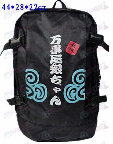B-301Gin Tama Accessories Backpack