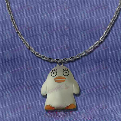 Gin Tama Accessories Elizabeth Necklace