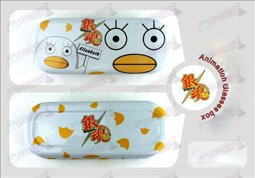 Gin Tama Accessories Elizabeth glasses case