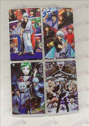 4 PVCGin Tama Accessories simcard