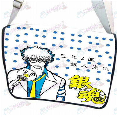 Gin Tama Accessories bag A08