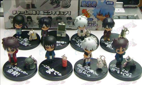 Eight Gin Tama Accessories doll cradle