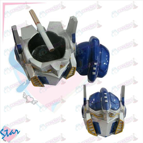 Optimus Prime Transformers Accessories Ashtrays