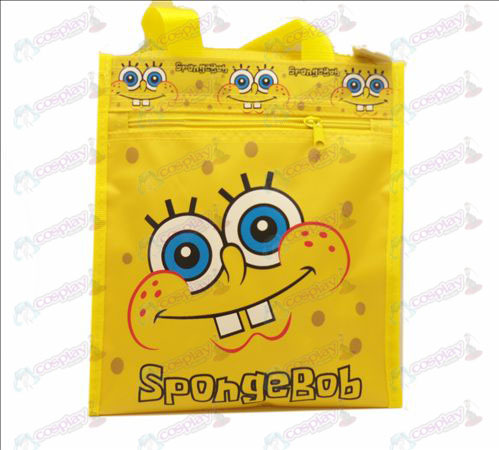 Lunch bags (SpongeBob SquarePants Accessories)