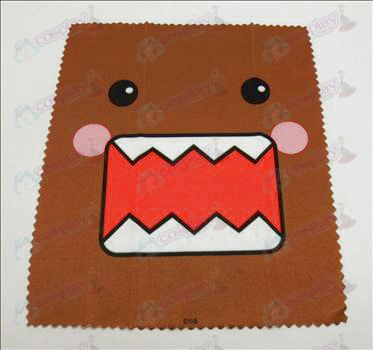 Glasses cloth (Domo Accessories) 5 sheets / set