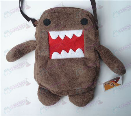 Domo Accessories plush bag (small)