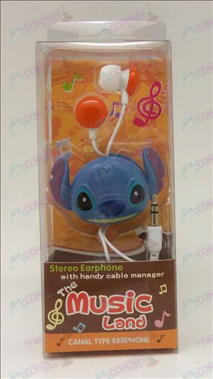 Lilo & Stitch Accessories Headphones