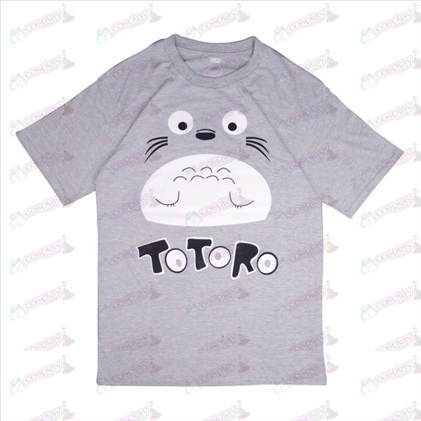 My Neighbor Totoro AccessoriesT shirt (gray)