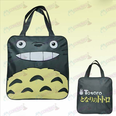 My Neighbor Totoro Accessories Big Bag