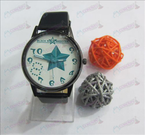 Lack Rock Shooter Accessories candy color series watches