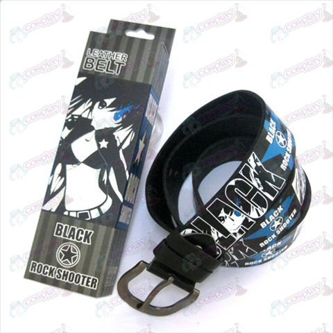 Lack Rock Shooter Accessories Belts