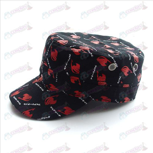 Fashionable hats-Fairy Tail Accessories (Black)