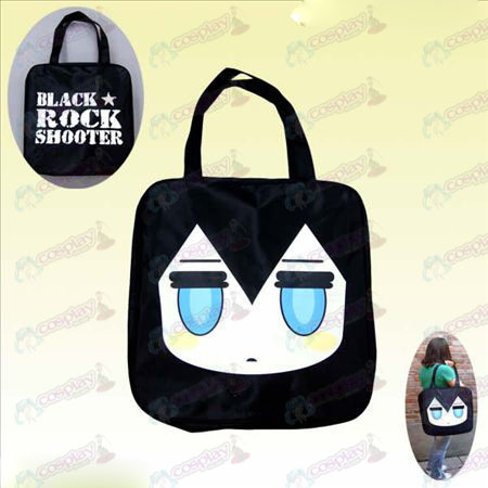 Lack Rock Shooter Accessories Big Bag